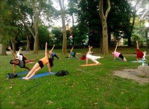 Ampliamente Buti Pisa Pilates & nordic walking